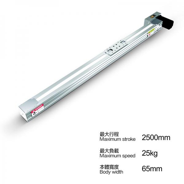 线性滑台GB60